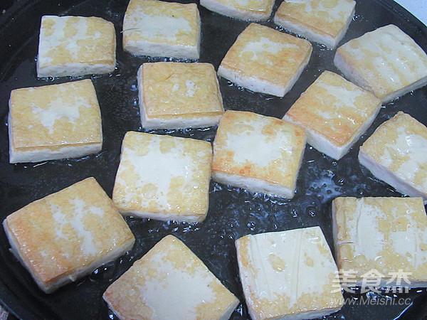 蒜香臭豆腐怎么吃