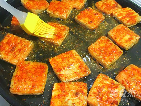 蒜香臭豆腐怎么做