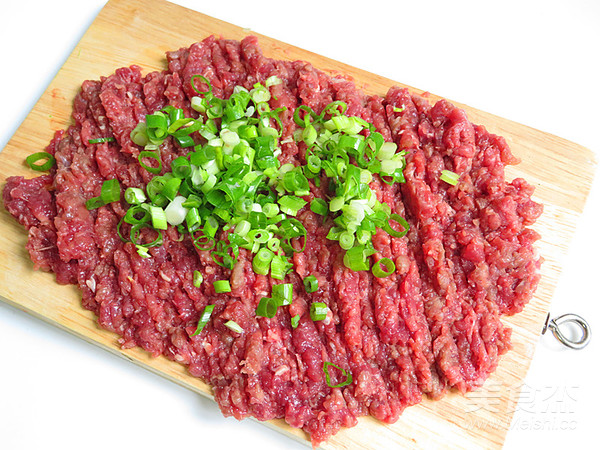 霸王超市 羊肉锅贴的简单做法