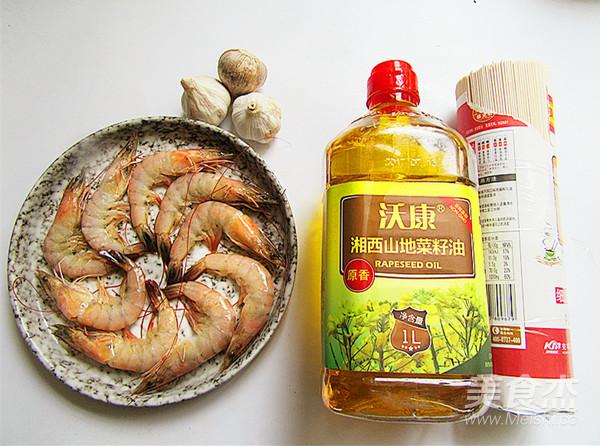 霸王超市丨金丝虾串的做法大全