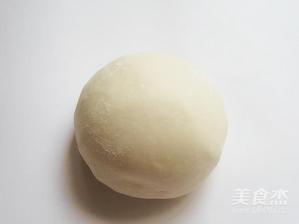 自制土家酱香饼的步骤