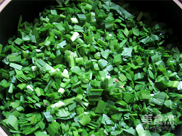 腌小咸菜韭菜花生的家常做法