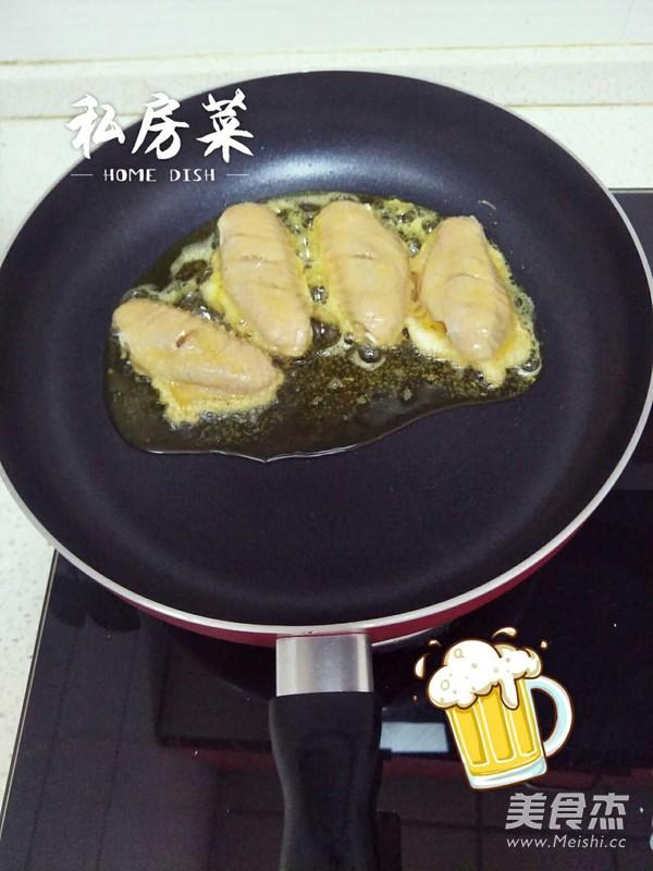香酥鸡蛋炸鸡翅怎么炖