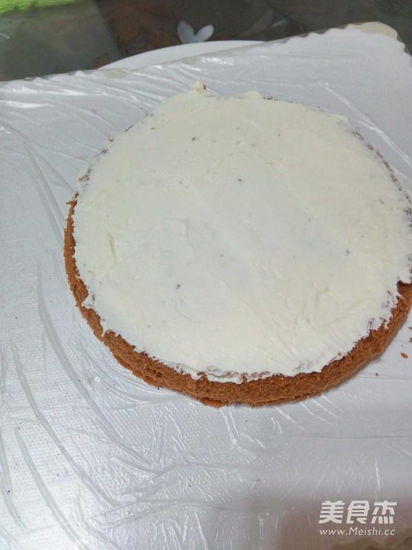 奥利奥蛋糕的简单做法