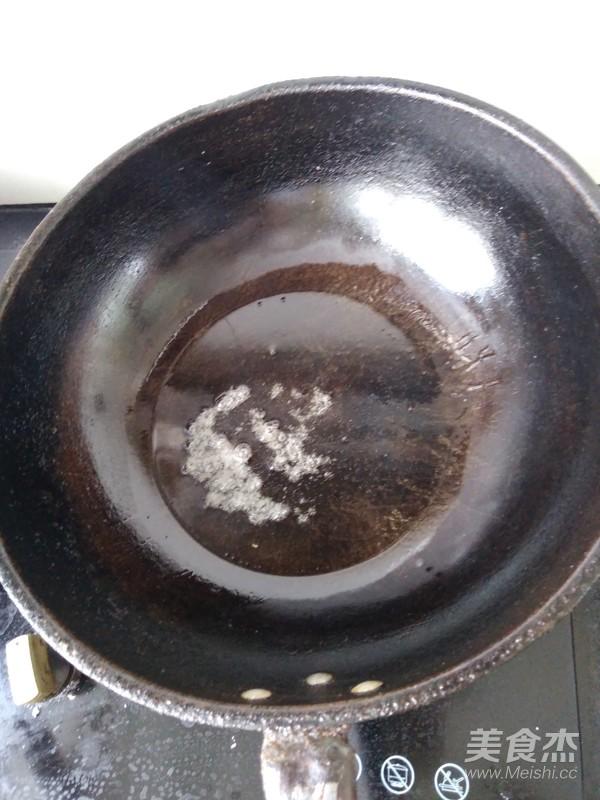 红烧肉焖豆角的做法图解