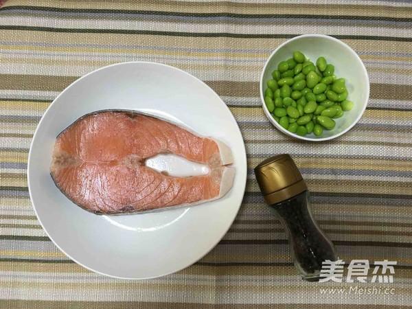 香煎三文鱼排的做法大全