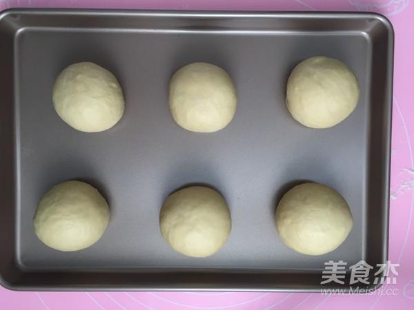 椰蓉辫子面包怎样煮