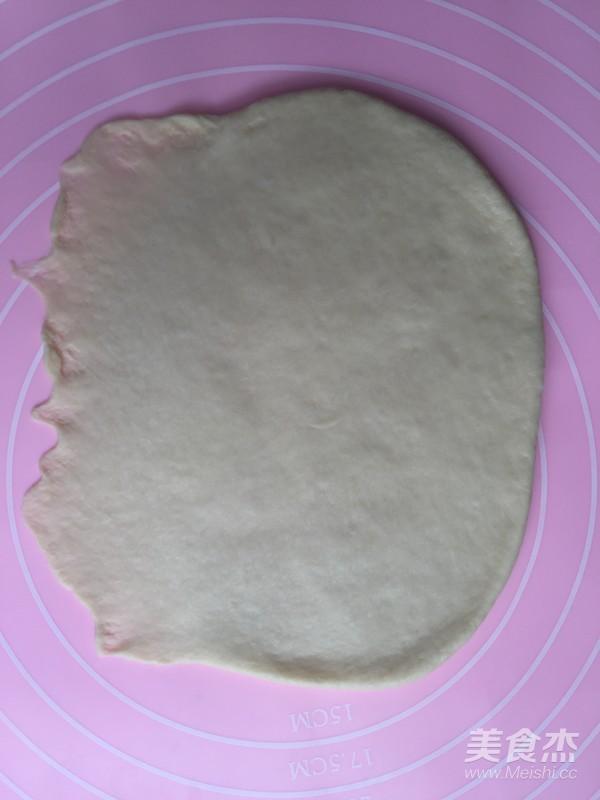 椰蓉辫子面包怎样炖