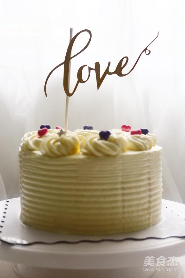 母亲节奶油蛋糕的做法大全