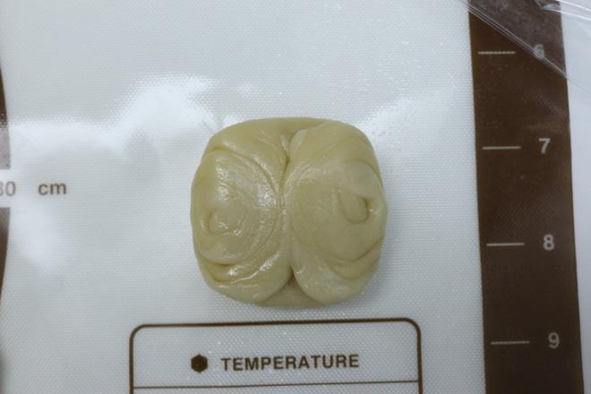 柠檬沙冰酥的制作