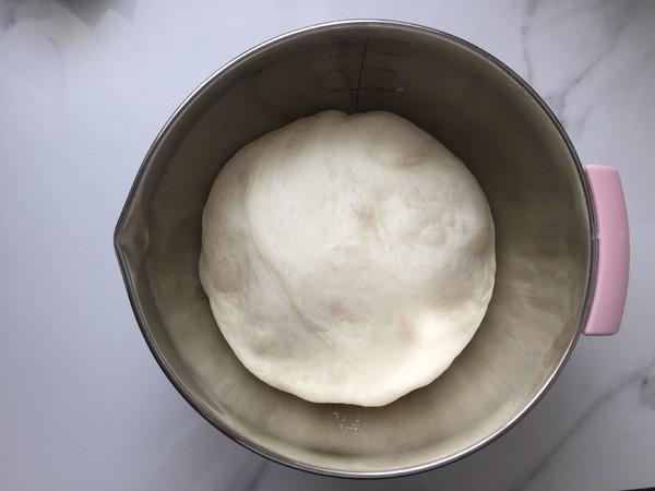 中种蔓越莓奶酪面包的简单做法