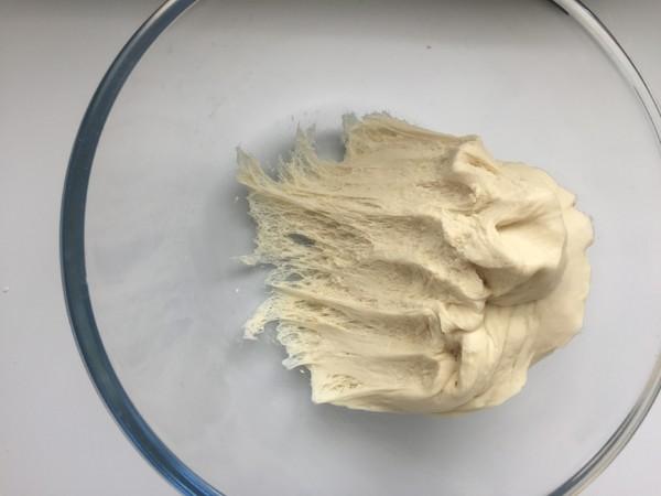 中种蔓越莓奶酪面包怎么吃