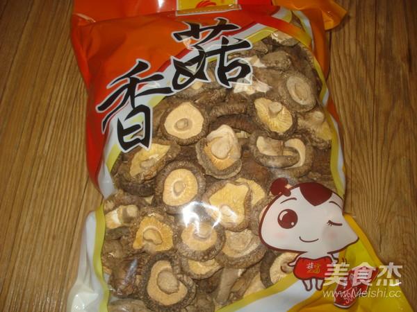 香菇豆腐丸子的做法大全