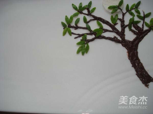 香菇豆腐丸子的制作