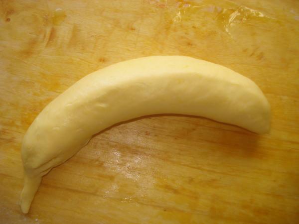 仿香蕉馒头怎么煮