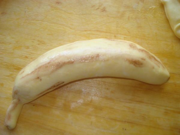 仿香蕉馒头怎么炖