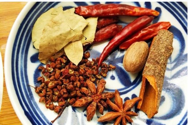 番茄土豆胡萝卜炖牛腩——高压锅版的简单做法
