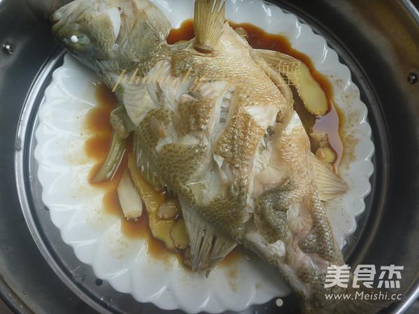 清蒸鲈鱼怎么做