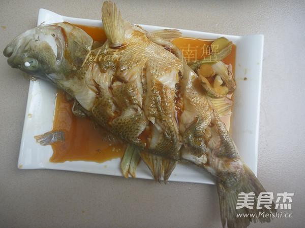 清蒸鲈鱼怎么煮