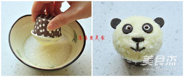 小熊蛋糕怎样炒