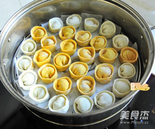 三鲜元宝饺子怎样煸