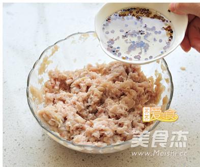 鲅鱼饺子怎么做