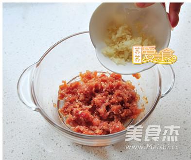 开胃酿豆腐的做法图解