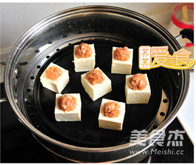 开胃酿豆腐怎么吃