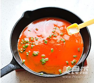 开胃酿豆腐怎么做