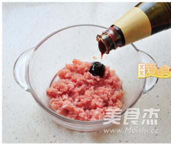 四川鱼香茄盒的做法大全