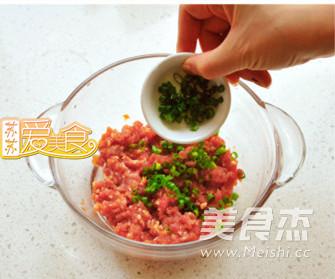 四川鱼香茄盒的简单做法