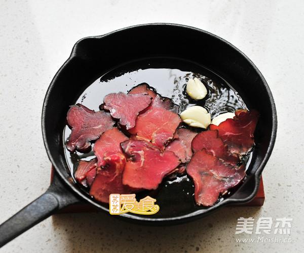干锅土豆片的简单做法