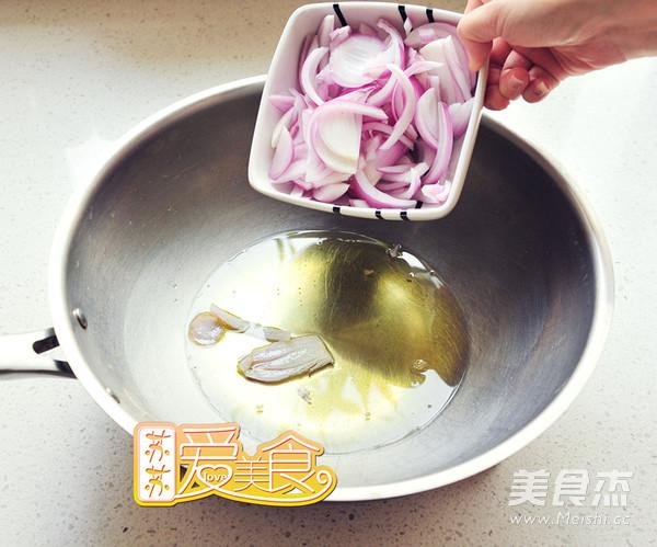 香浓卤肉饭的做法图解