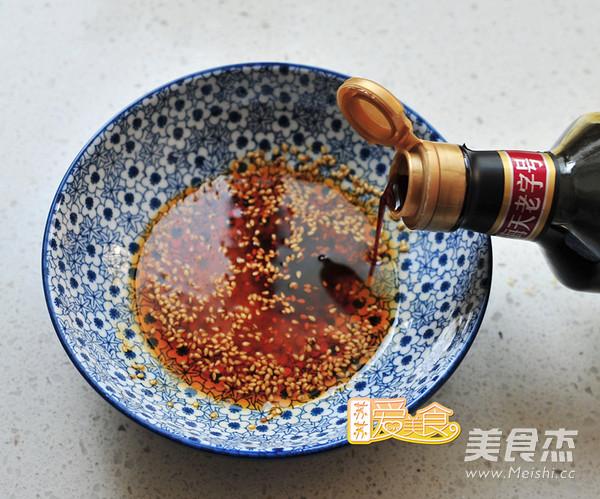 三伏天最爱爽翻天的酸汤面的简单做法