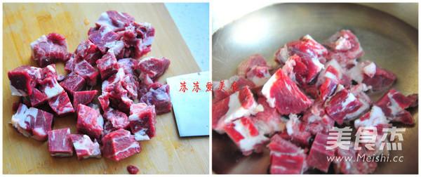 花蛤炖羊肉汤的做法大全