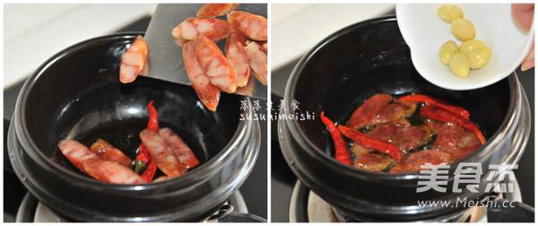 豆腐鲜虾煲怎么吃