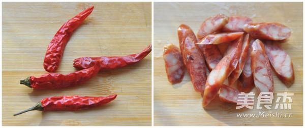 豆腐鲜虾煲的家常做法