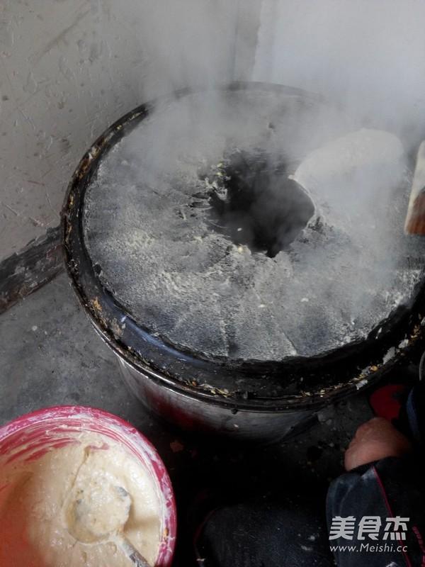 山东大煎饼的家常做法
