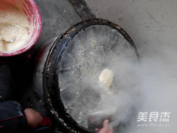 山东大煎饼的简单做法