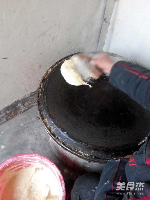 山东大煎饼的做法图解