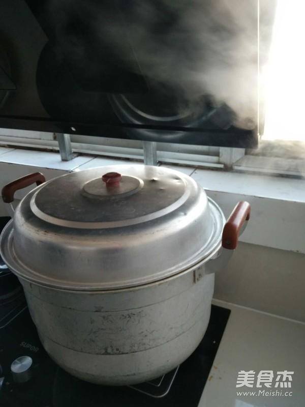 酥锅的简单做法