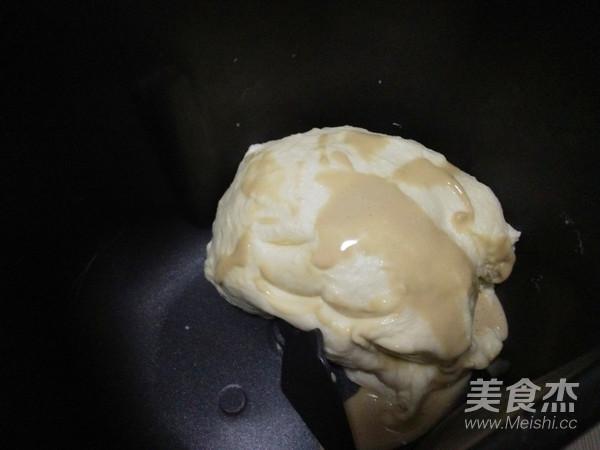 酸奶软欧面包怎么吃