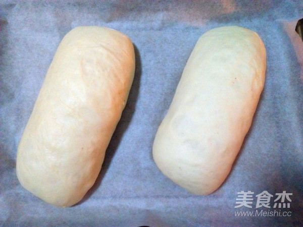 酸奶软欧面包怎样做