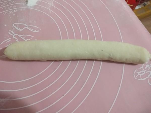 黑芝麻酱面包怎样煮