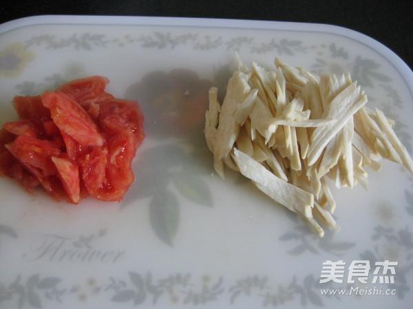 炒杏鲍菇的做法图解