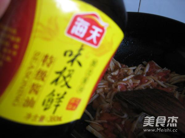 炒杏鲍菇怎么炒