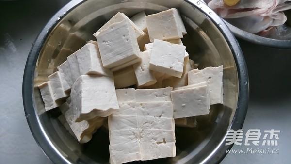 鱼头炖豆腐的做法图解