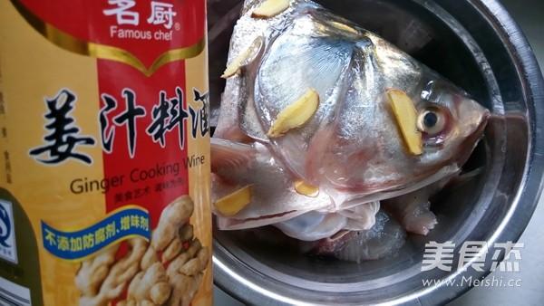 鱼头炖豆腐的做法大全