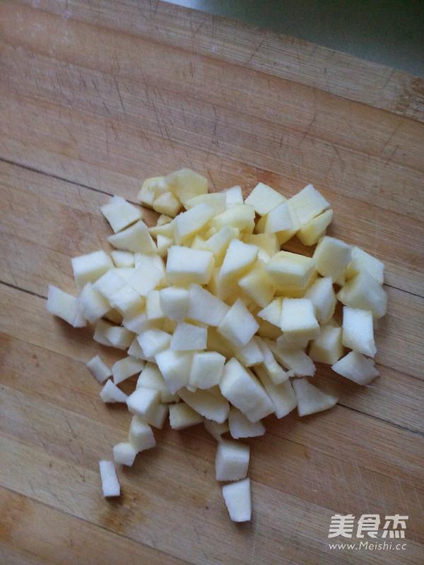 棉花糖布丁的做法图解