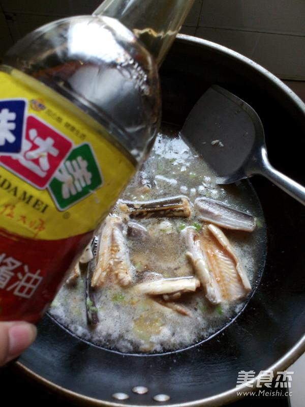 红烧鳗鱼怎么炒